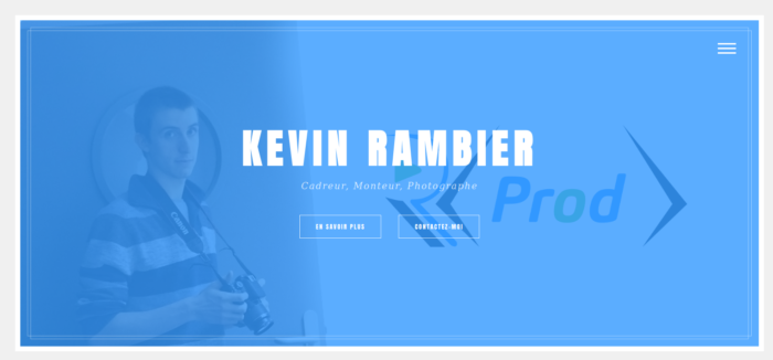 Kevin Rambier