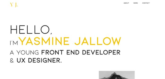 Yasmine Jallow